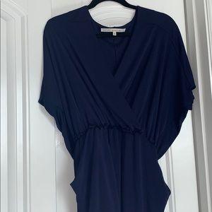Stunning Dark blue Rachel Roy Dress!
